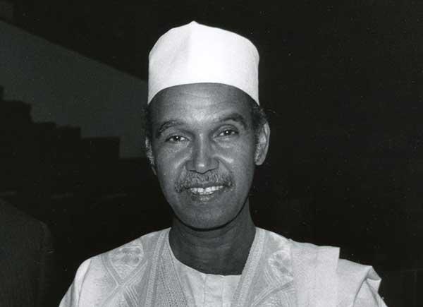 Nuruddin Farrah
