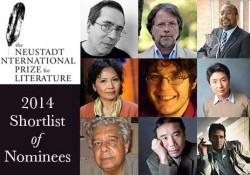 2014 Shortlist of Nominees