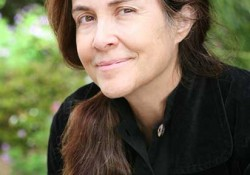 Naomi Shihab Nye. Photo by Chehalis Hegner