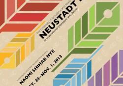 Poster for the 2013 Neustadt Festival
