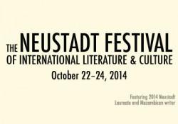The 2014 Neustadt Festival