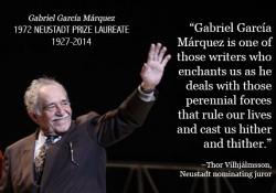 GabrielGarciaMarquez-NeustadtTribute
