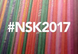 NSK 2017 hashtag