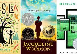 2017 Reading List Books