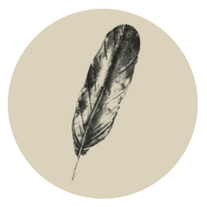 The Neustadt Prize Feather