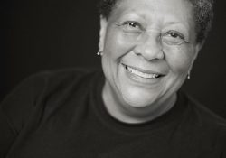 Marilyn Nelson. Photo by Curt Richter.