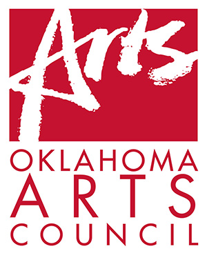 Oklahoma Arts Council Logo