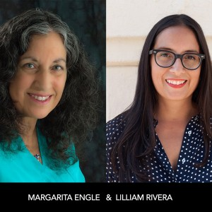 A conversation between Margarita Engle and Lilliam Rivera
