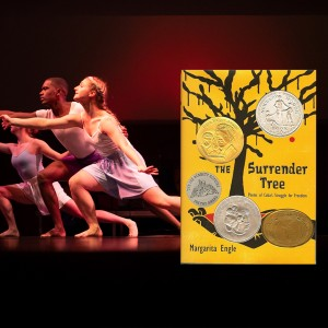 Dance Performance - The Surrender Tree