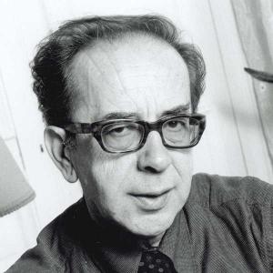 A photo of 2020 Neustadt Laureate Ismael Kadare