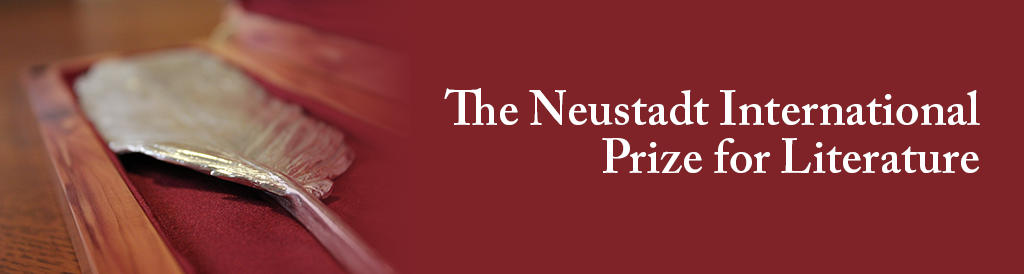 The Neustadt International Prize for Literature