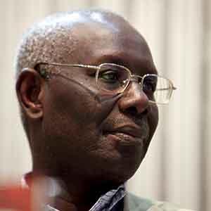 Boris Boubacar Diop