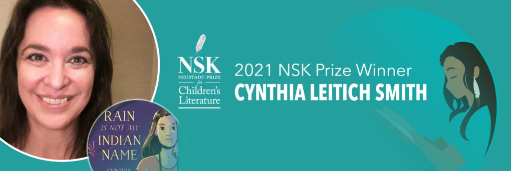 The NSK Neustadt Prize for Children's Literature
